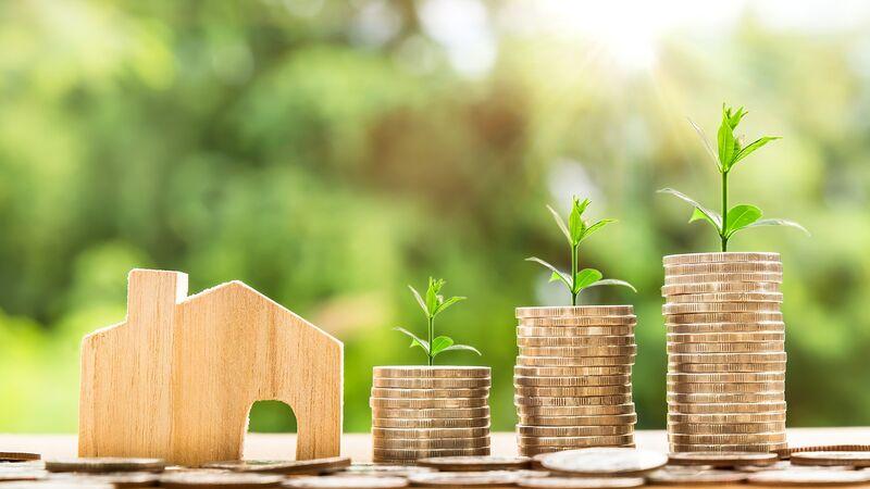 investeren vastgoed geld