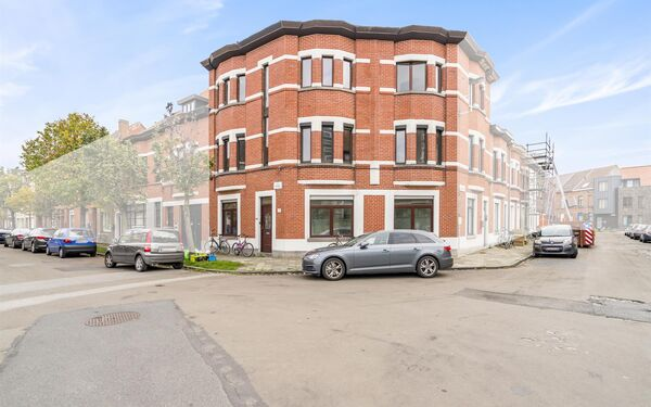 Apartment block  for sale in Ghent