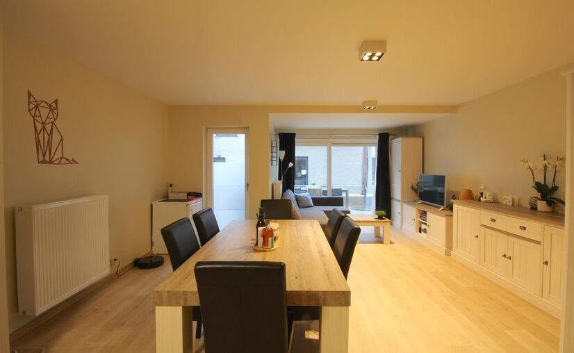 Appartement te huur in Beernem