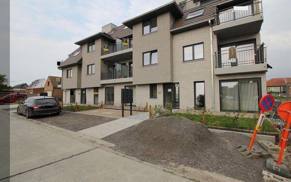 Appartement te koop in Beernem