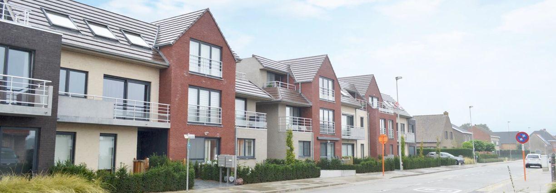 Appartement te koop in Zedelgem