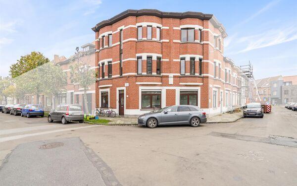Appartementsgebouw te koop in Gent
