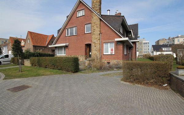 Appartementsgebouw te koop in Zeebrugge
