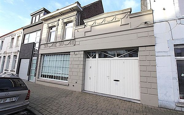 Charming house for sale in Roeselare