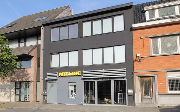 Duplex for rent in Sint-Andries