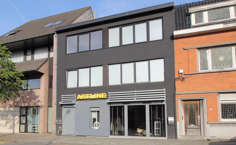 Duplex for sale in Sint-Andries