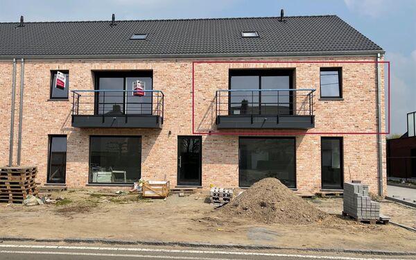 Flat for rent in Lovendegem