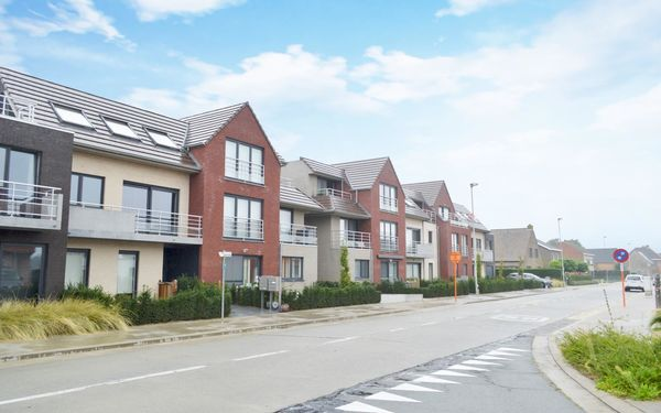 Flat for rent in Zedelgem