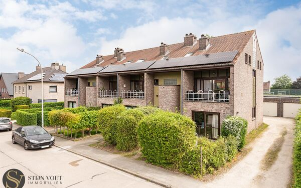 Flat for sale in Aalter