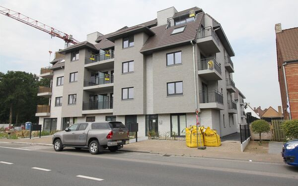 Flat for sale in Beernem