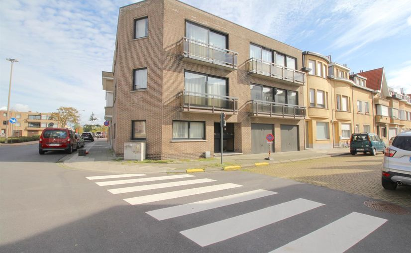 Flat for sale in Blankenberge