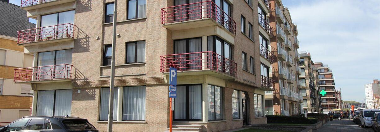 Flat for sale in De Haan