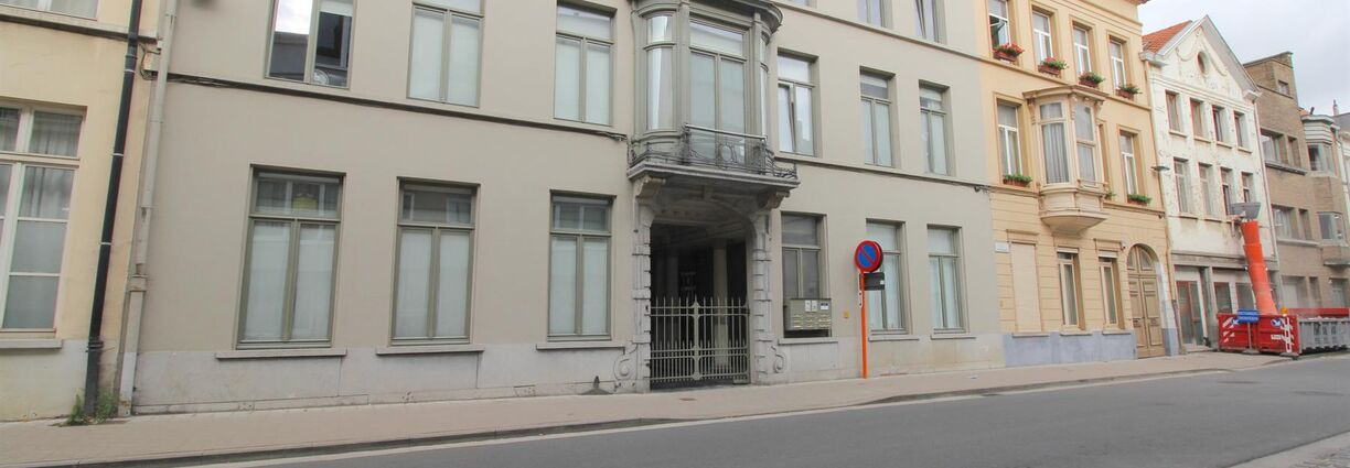 Flat for sale in Ghent