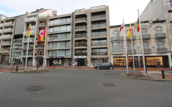 Flat for sale in Knokke-Heist