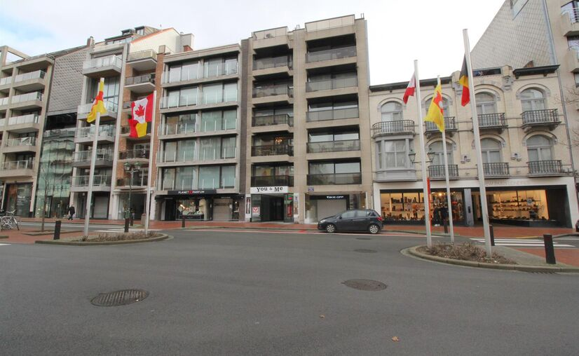 Flat for sale in Knokke-Heist
