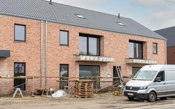 Flat for sale in Lovendegem