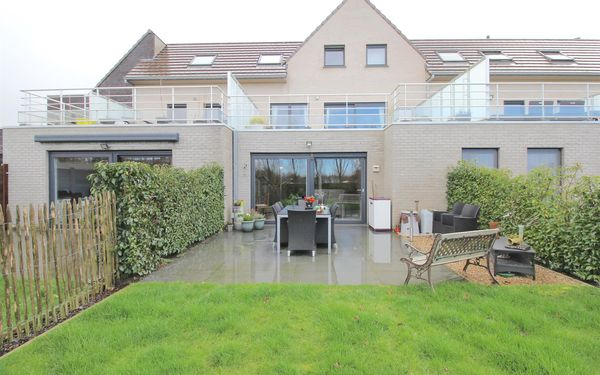 Flat for sale in Zedelgem