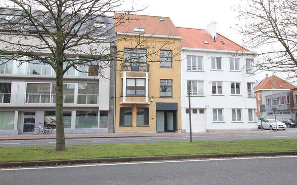 Herenhuis te koop in Oostende