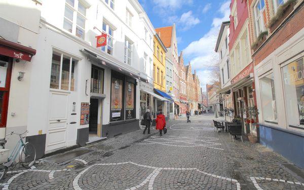 Hotel/restaurant/bar for rent in Bruges