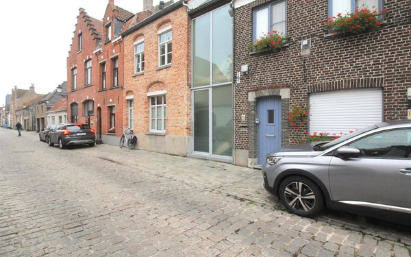 House for rent in Bruges