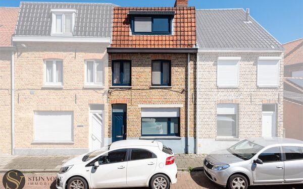 House for sale in Bruges