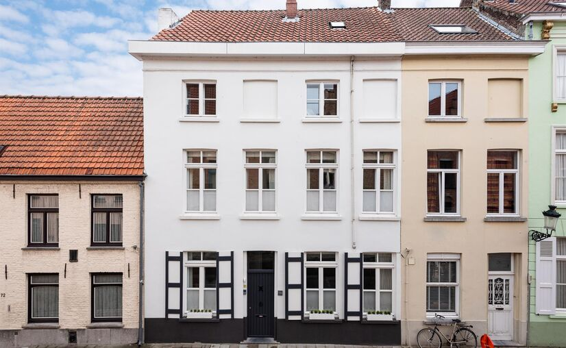 House for sale in Bruges
