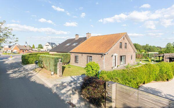 House for sale in Lovendegem