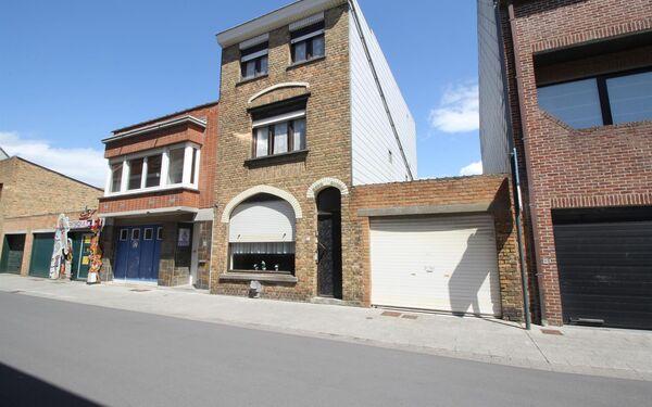 House for sale in Middelkerke