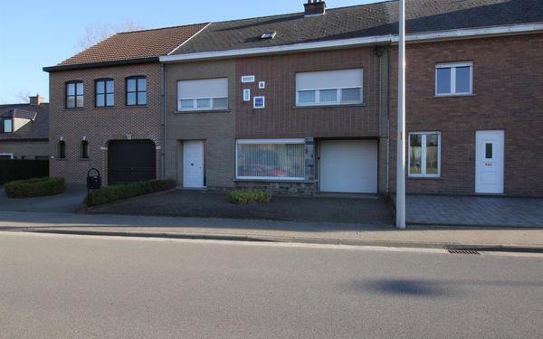 House for sale in Nieuwerkerken