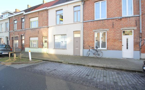House for sale in Sint-Andries