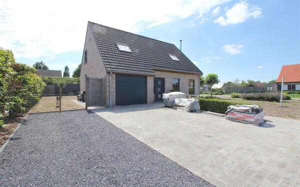 Huis te koop in Aalter