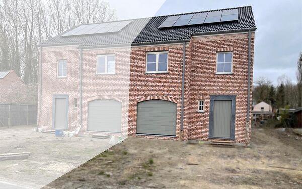Huis te koop in Waarschoot