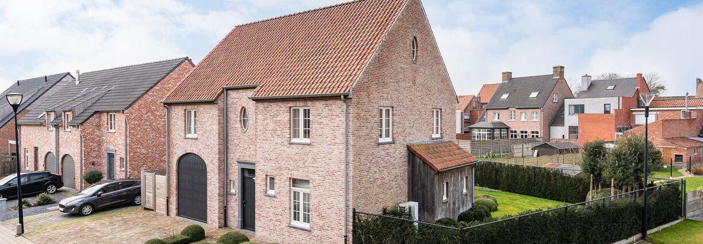 Huis te koop in Watervliet