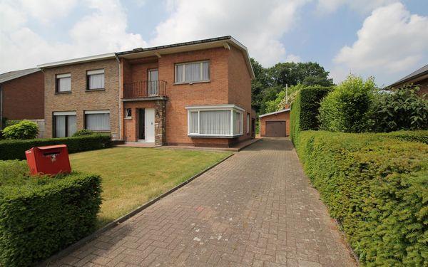 Huis te koop in Zomergem