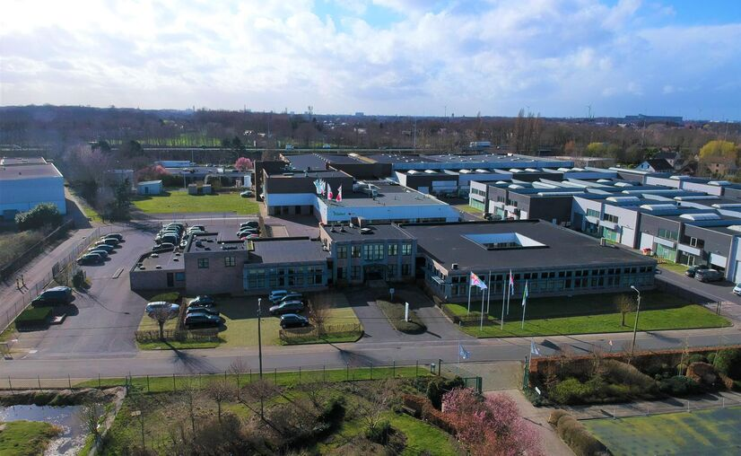 Kantoor te koop in Destelbergen