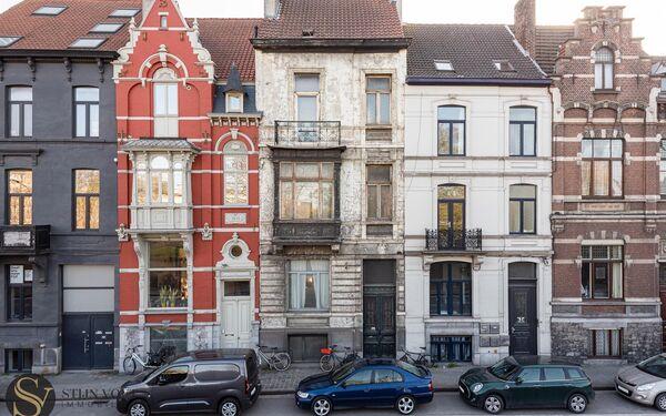 Maison de maitre for sale in Ghent