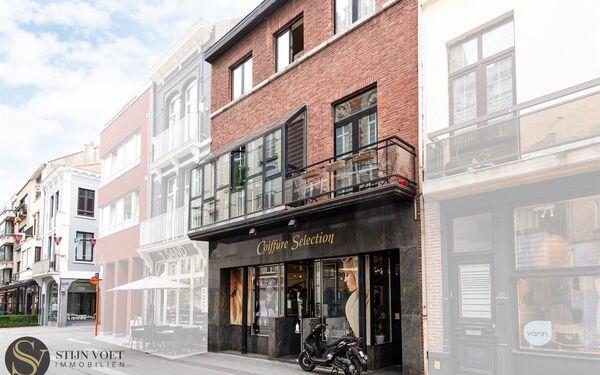 Multi-purpose building for sale in Blankenberge