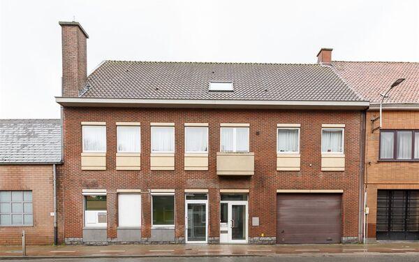 Multi-purpose building for sale in Waarschoot