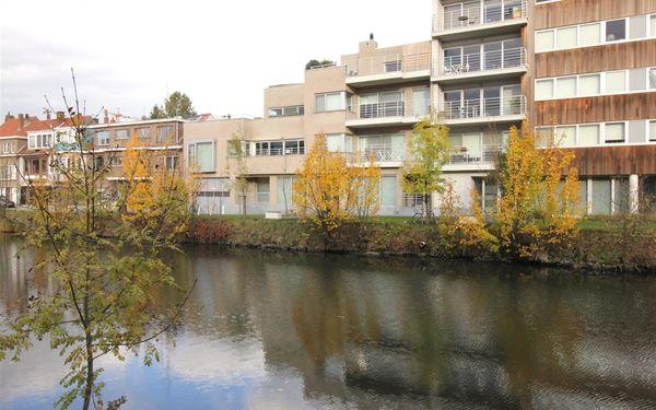 Penthouse te koop in Gent