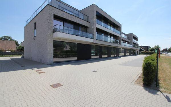Penthouse te koop in Waarschoot