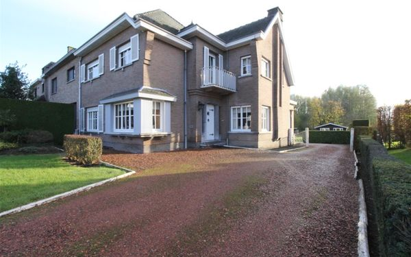 Semi-detached house for sale in Moorsel
