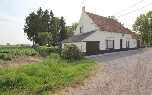 Villa farmtype for sale in Beernem