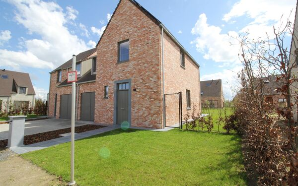 Villa for sale in Maldegem