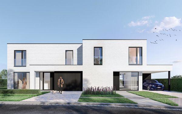 Villa te koop in Aalter