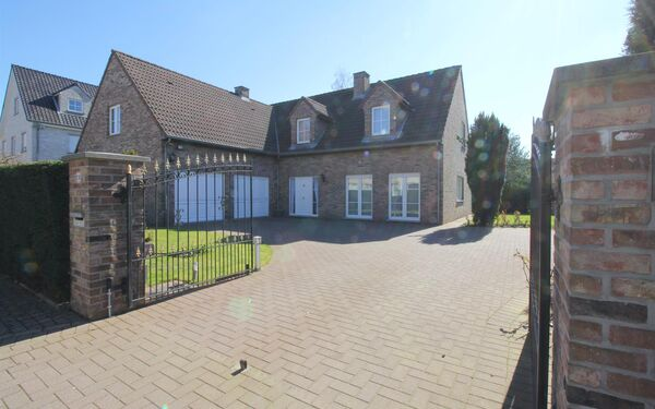 Villa te koop in Affligem