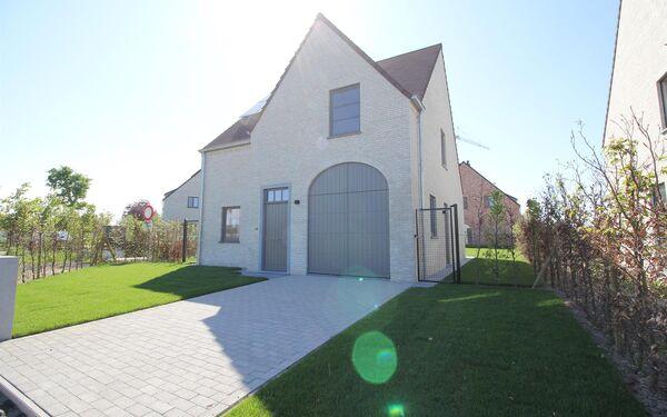 Villa te koop in Maldegem