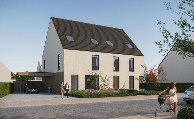 Villa te koop in Blankenberge