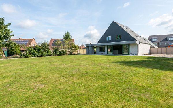Villa te koop in Ruiselede