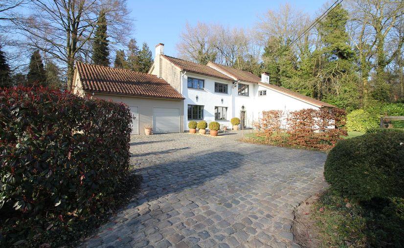 Villa te koop in Sint-Niklaas