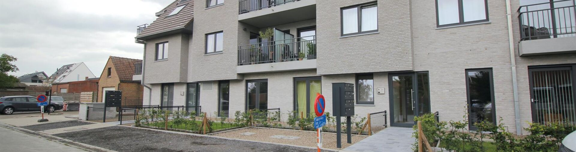 Residentie De Berenpoort